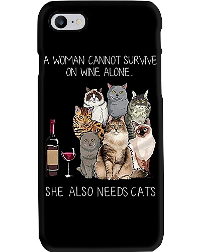 A woman Need Cats