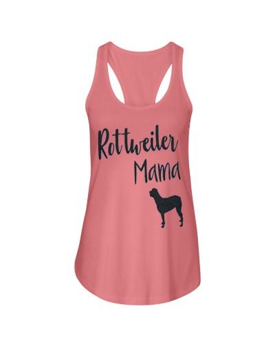 Rottweiler  Mama