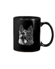 German Shepherd - Best Friend Mug thumbnail