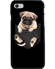 Pug In Pocket Phone Case thumbnail