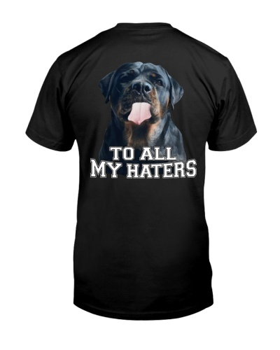 Rottweiler Haters