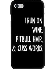 Pitbull Favorite Phone Case thumbnail