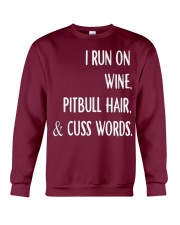 Pitbull Favorite Crewneck Sweatshirt thumbnail