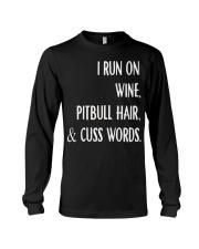 Pitbull Favorite Long Sleeve Tee thumbnail