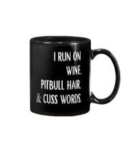 Pitbull Favorite Mug thumbnail