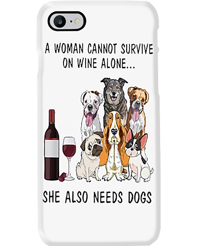 Dog Wine Limited Edition