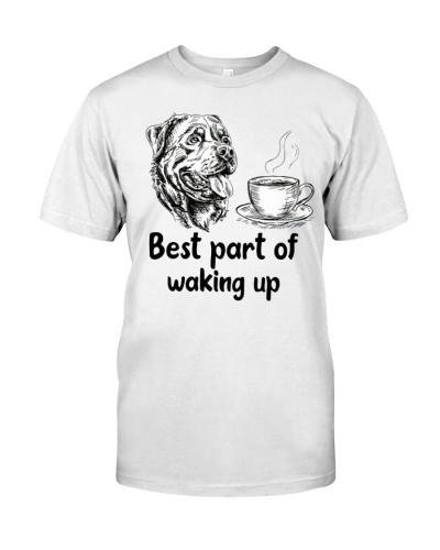 Rottweiler Best Part