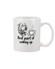 Rottweiler Best Part Mug thumbnail