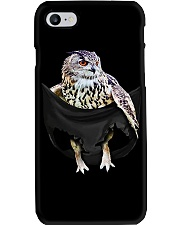 Owl Pocket Phone Case thumbnail