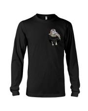 Owl Pocket Long Sleeve Tee thumbnail