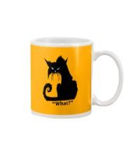 Cat What Mug thumbnail