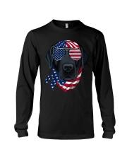 American Vibes Labrador Long Sleeve Tee thumbnail