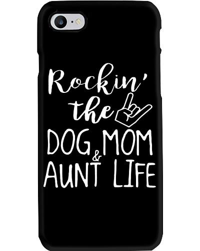 Dog Mom Rockin Limited Edition