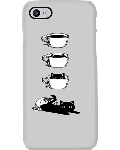 Cat Coffee Limited Edition