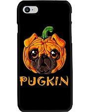 Pug Kin Phone Case thumbnail