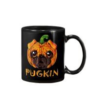 Pug Kin Mug thumbnail