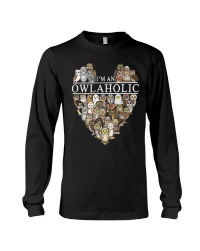 Owlaholic Limited Edition