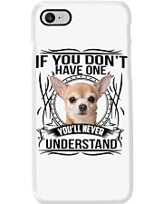 If You Dont Have Chihuahua Phone Case thumbnail