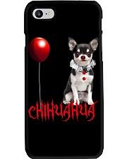 Chihuahua Halloween  Phone Case thumbnail
