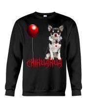 Chihuahua Halloween  Crewneck Sweatshirt thumbnail