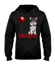 Chihuahua Halloween  Hooded Sweatshirt thumbnail