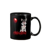 Chihuahua Halloween  Mug thumbnail