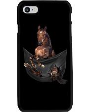 Horse Pocket  Phone Case thumbnail