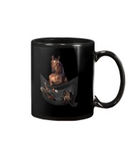 Horse Pocket  Mug thumbnail
