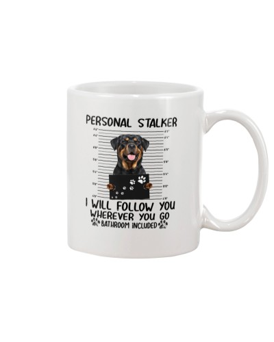 Rottweiler Stalker