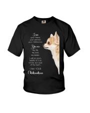 Chihuahua Your Friend Youth T-Shirt thumbnail