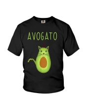 Avogato Limited Edition Youth T-Shirt thumbnail