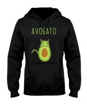 Avogato Limited Edition Hooded Sweatshirt thumbnail