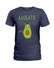 Avogato Limited Edition Ladies T-Shirt thumbnail