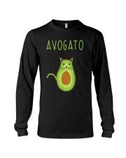 Avogato Limited Edition Long Sleeve Tee thumbnail