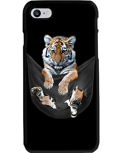 Tiger Pocket