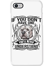if You Don't Have Pitbull Phone Case thumbnail
