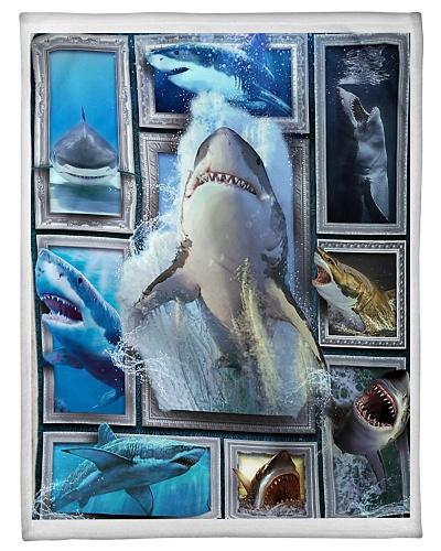 SHARK 3D BLANKET