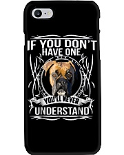 if You Don't have Boxer Phone Case thumbnail