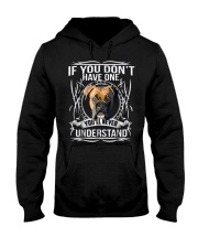 if You Don't have Boxer Hooded Sweatshirt thumbnail