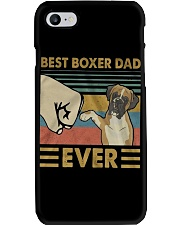 Boxer Dad Best Ever Phone Case thumbnail