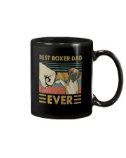 Boxer Dad Best Ever Mug thumbnail