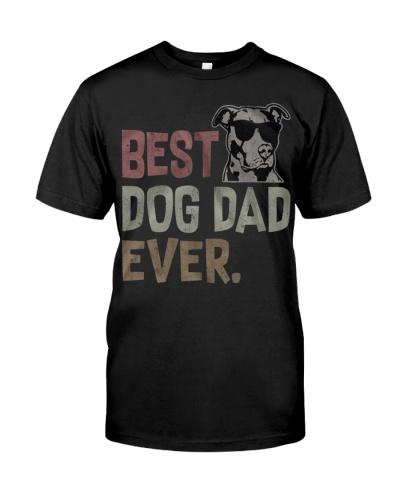 Pitbull Dad Limited Edition