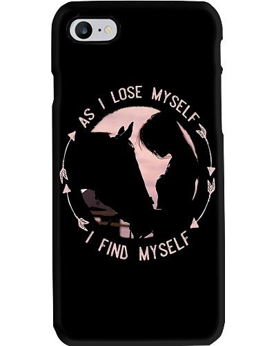 i Found My Self Horse