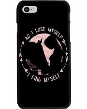 i Found My Self Horse Phone Case thumbnail
