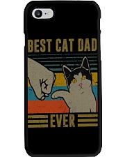 Cat Dad Phone Case thumbnail