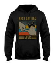 Cat Dad Hooded Sweatshirt thumbnail