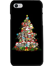 OWLS CHRISTMAS Phone Case thumbnail