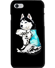 Husky Mom Phone Case thumbnail