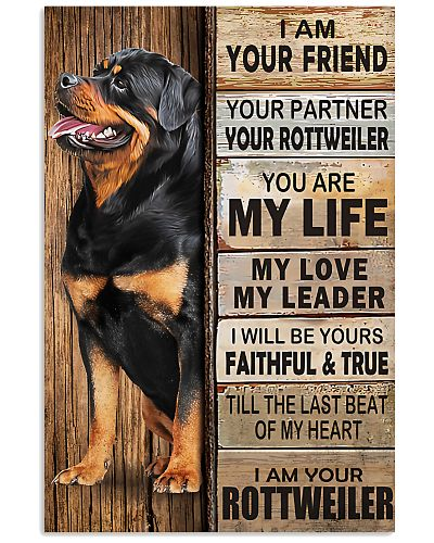 Rottweiler Partner