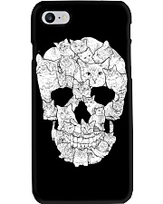 Cats Skull Phone Case thumbnail
